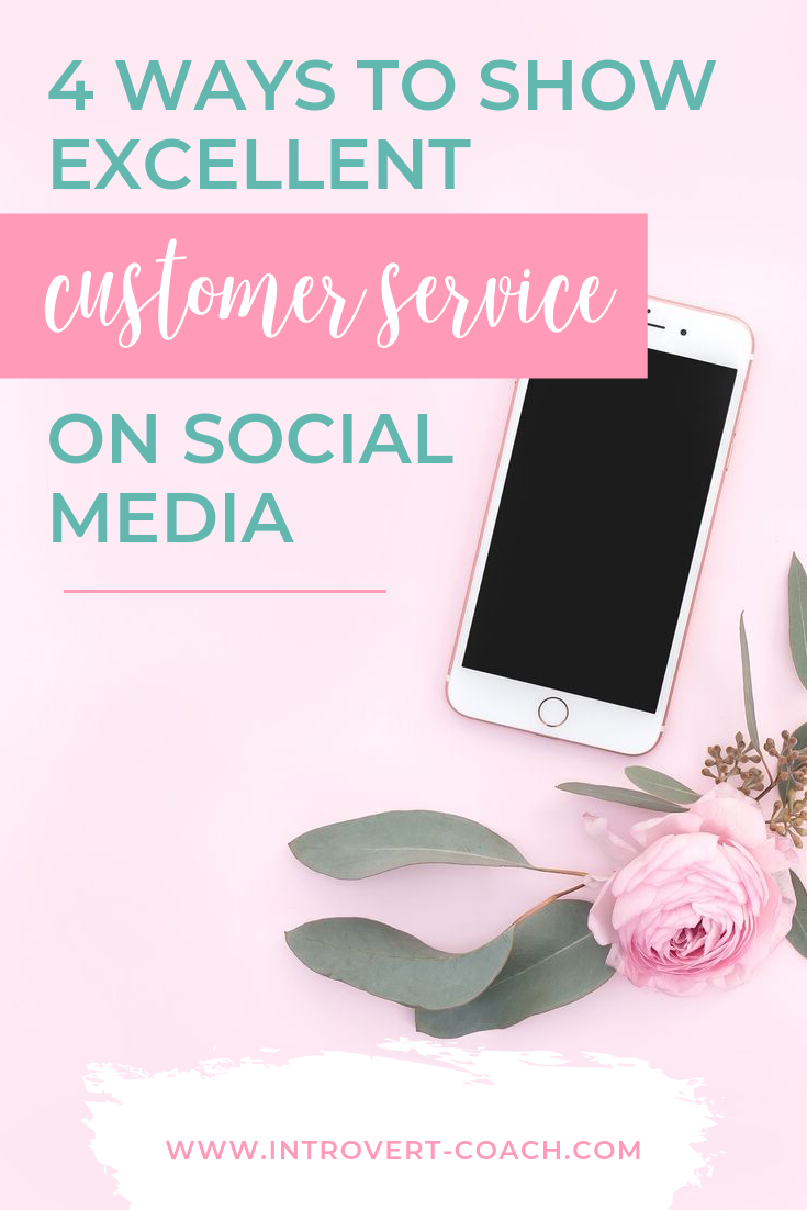 Ways to Show Excellent Customer Service on Social Media