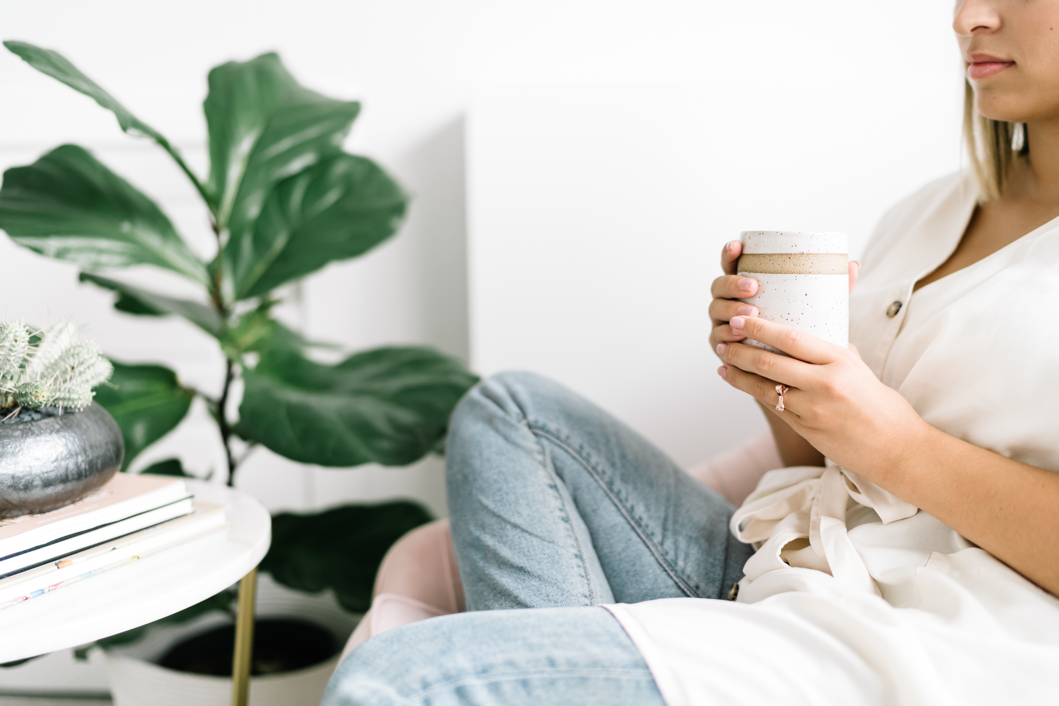 Self Care Ideas for Introverts and Entrepreneurs