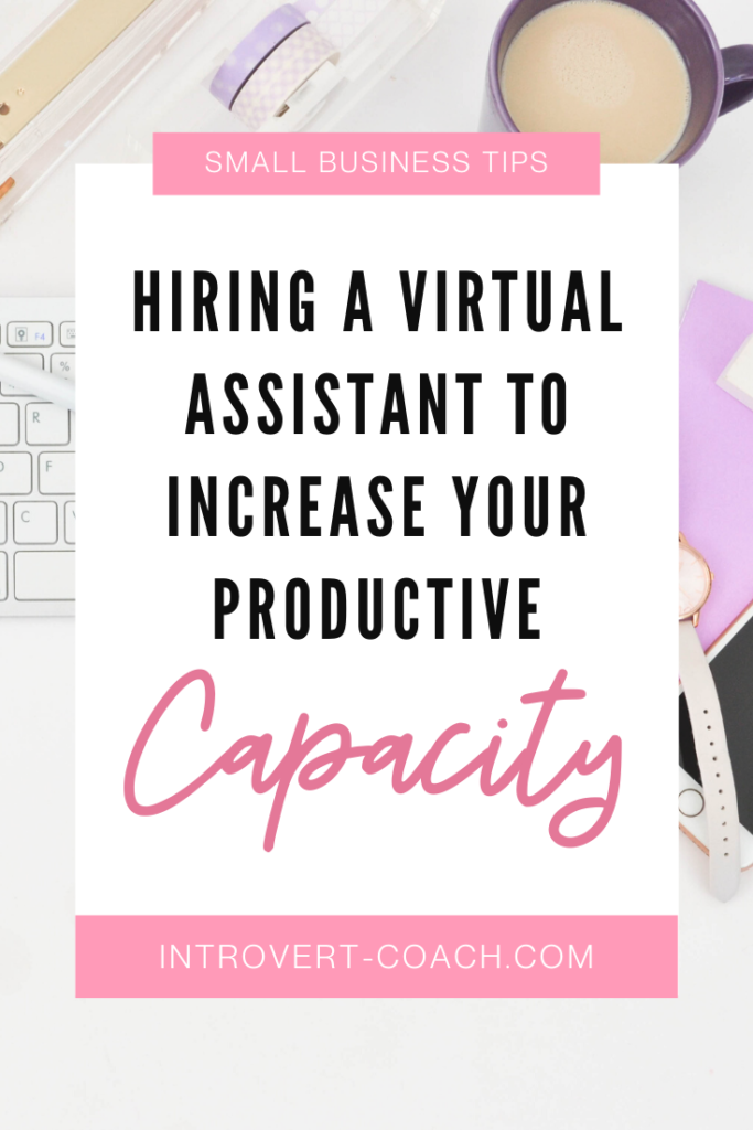 Hiring a Virtual Assistant to Increase Productivity