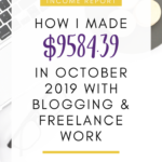 How to Make Money Blogging or Working as a Freelancer