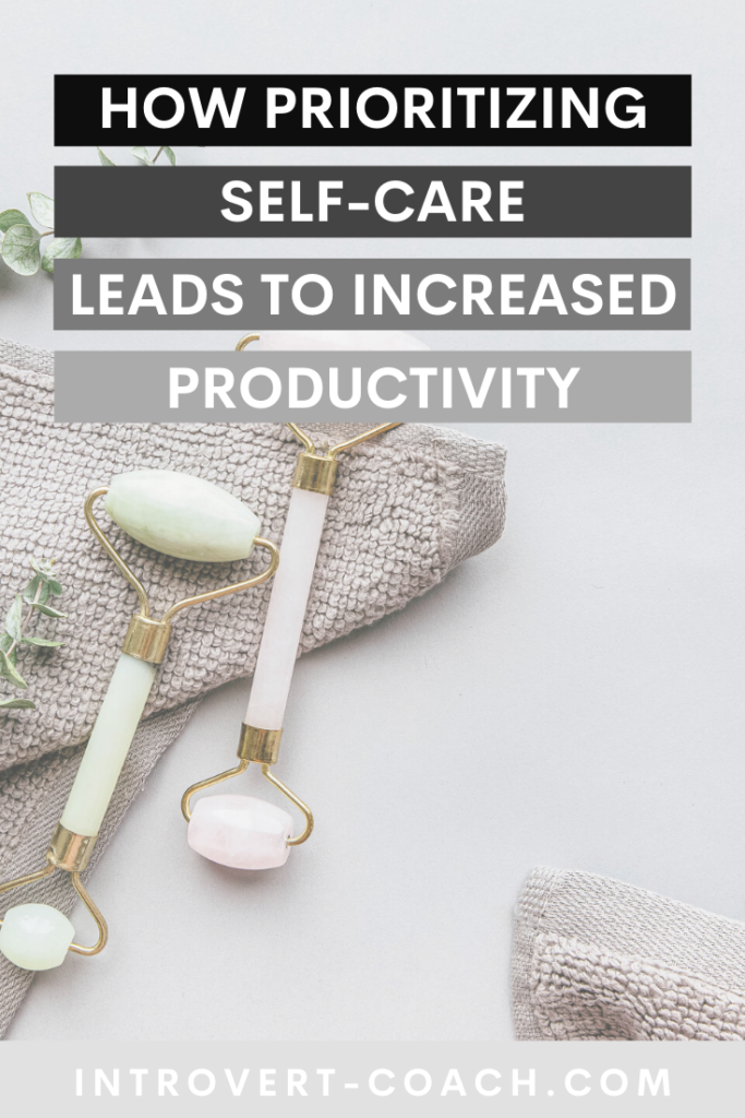 Self-Care is Important as an Entrepreneur