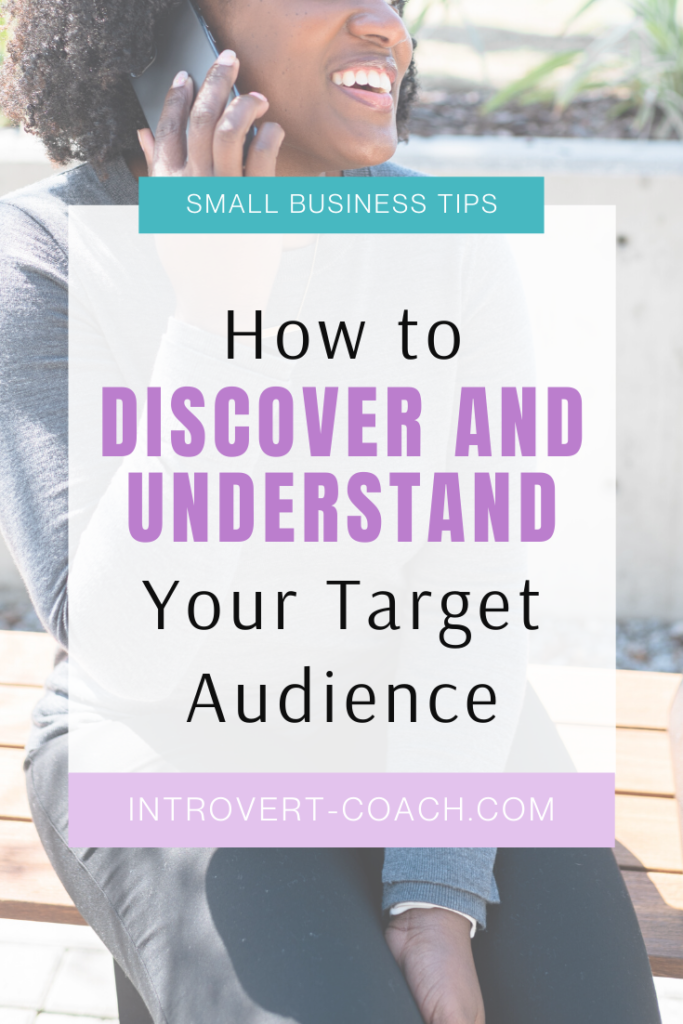 How to Find Your Target Market or Ideal Client
