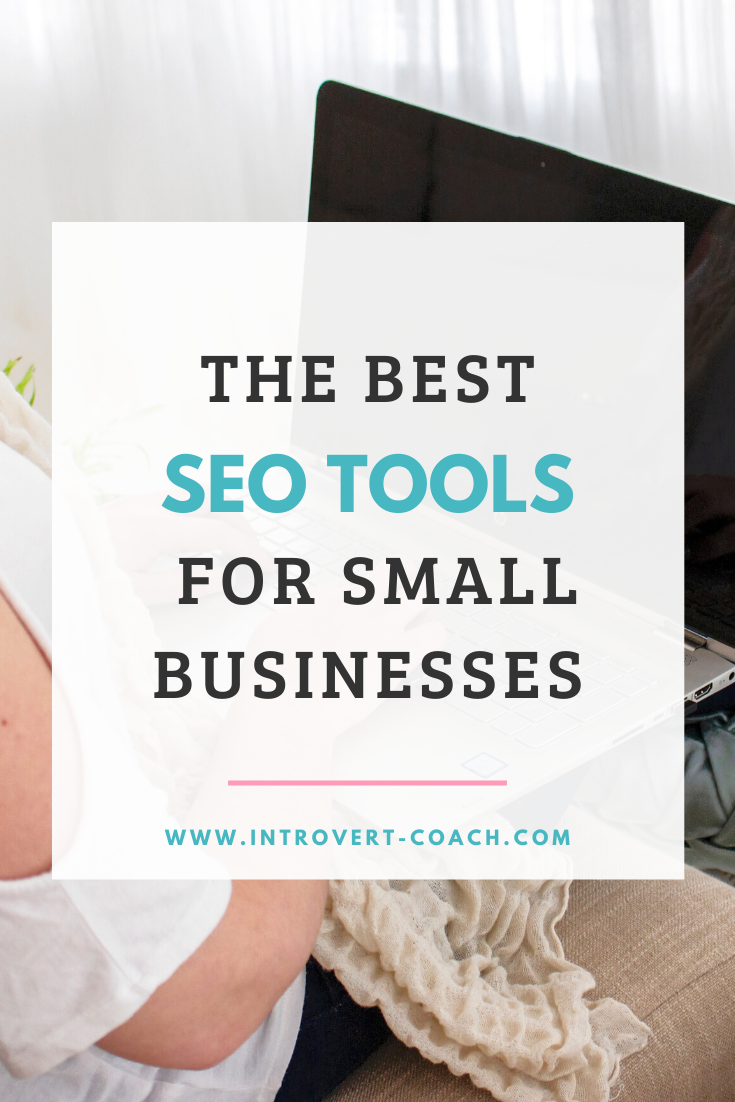 The Best SEO Tools for Small Businesses