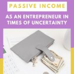 Passive Income Tips for Entrepreneurs